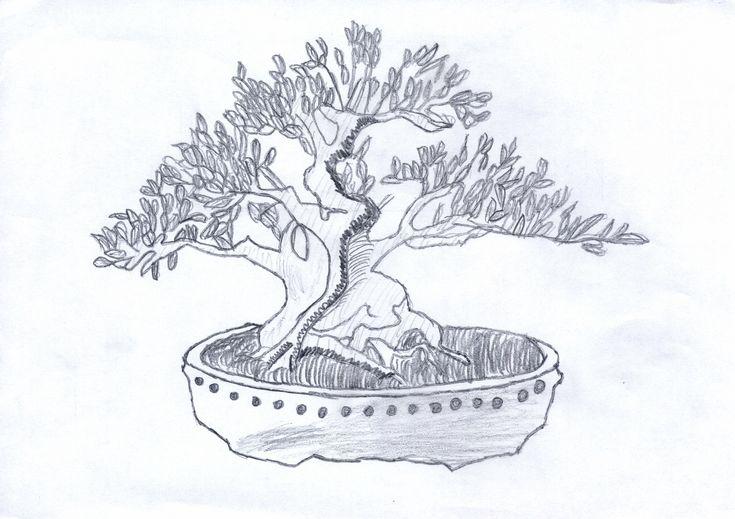 1000 Ideas About Bonsai Tattoo On Pinterest Geometric Tattoos Tree Tattoos And Bonsai