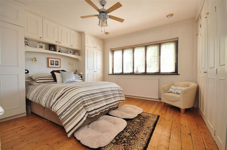Built In Wardrobes Small Bedrooms