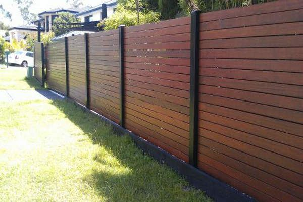 Composite Garden Fence Fence Materials And Garden Plant