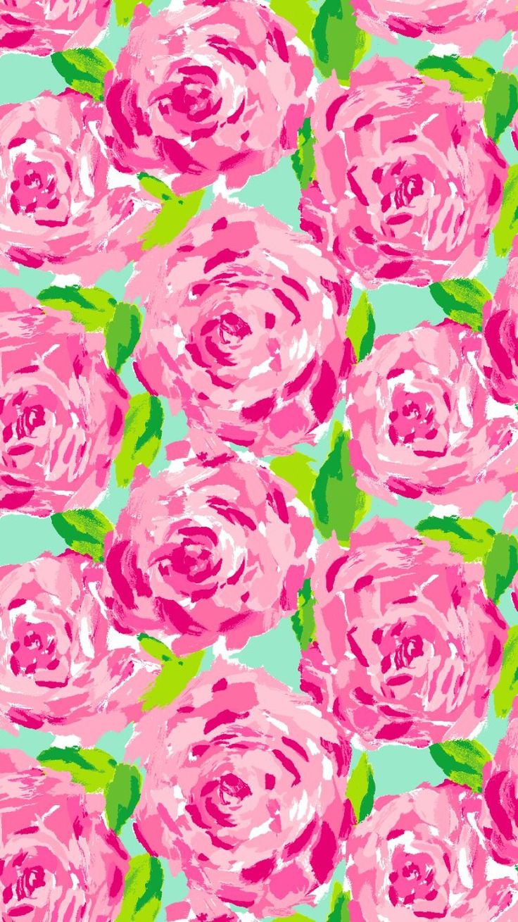 lilly pulitzer iphone wallpaper iPhone wallpapers
