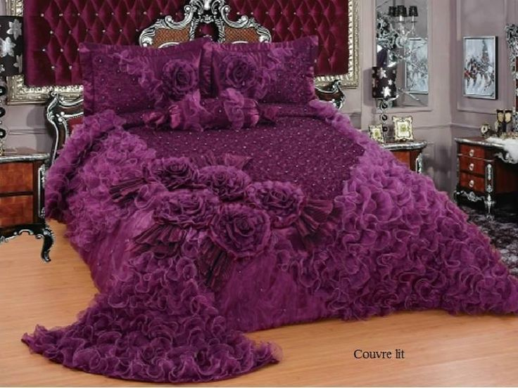 Couvre Lit Turque BedspreadBedding Pinterest
