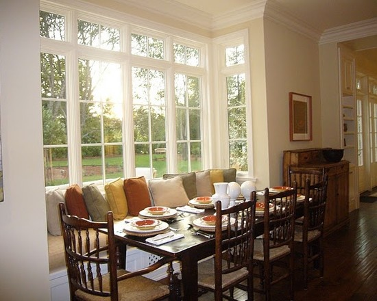 97 Best Images About Bay Window Seat On Pinterest Window