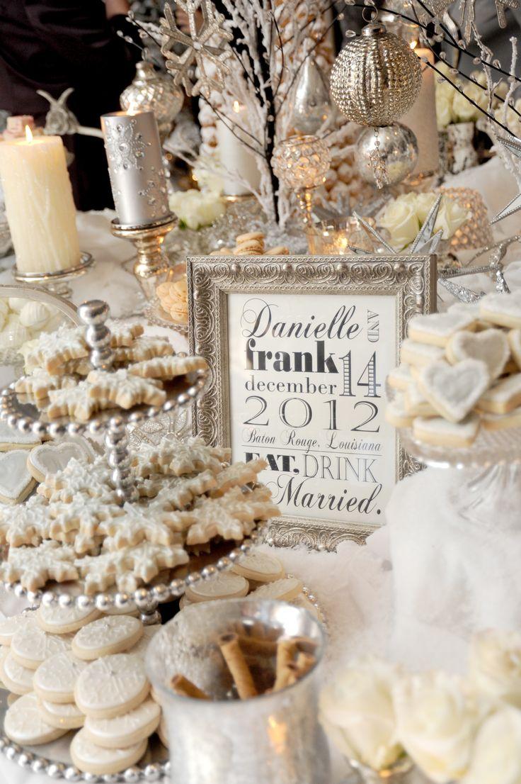 Top 40 Christmas Wedding Centerpiece Ideas Celebrations