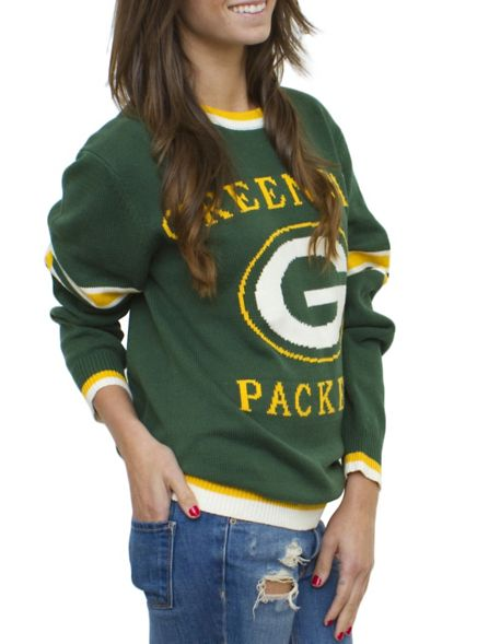 NFL Green Bay Packers Unise