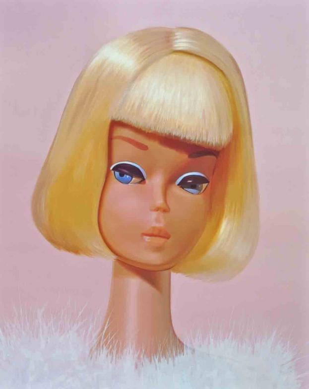 105 best Barbie Impressions images on Pinterest