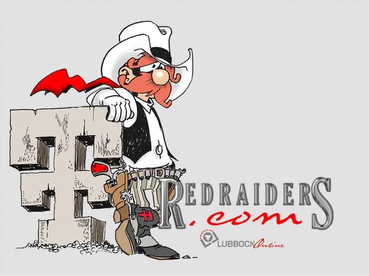 Texas Tech's Raider Red Dirk West Pinterest Texas