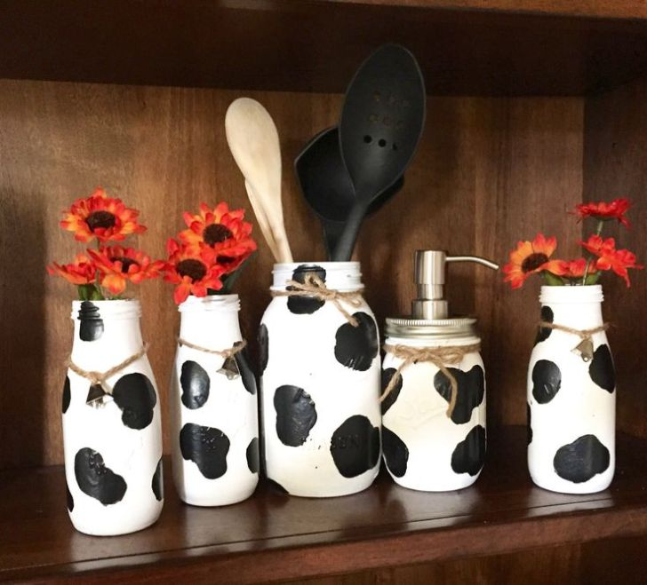 Cow Kitchen Decor Ideas