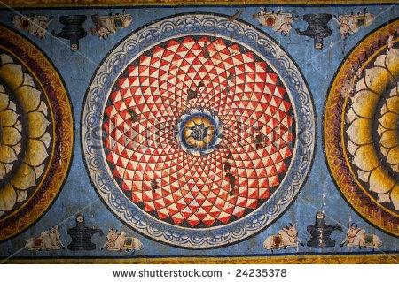 mandala Meenakshi Hindu Temple http//www.shutterstock