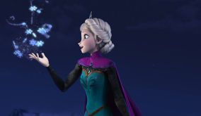 "Hear Frozens ""Let it Go"" in 25 Languages 