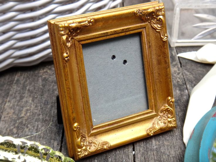 1000+ Ideas About Gold Picture Frames On Pinterest