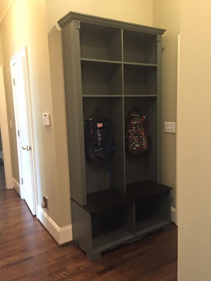 17 Best Images About Mudlocker Entryway Lockers Dropzone