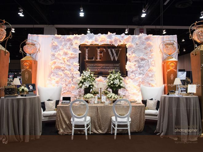 25+ Best Ideas About Wedding Expo Booth On Pinterest