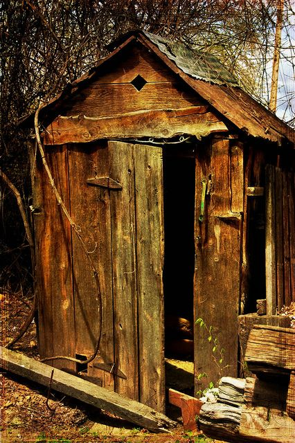 88 Best Images About Old Outhouses On Pinterest Toilets