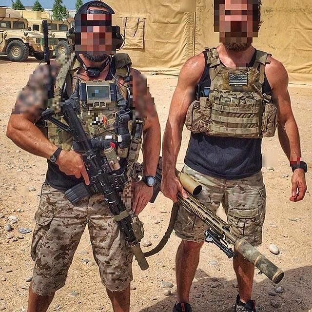 Task Unit Bruiser Tattoo