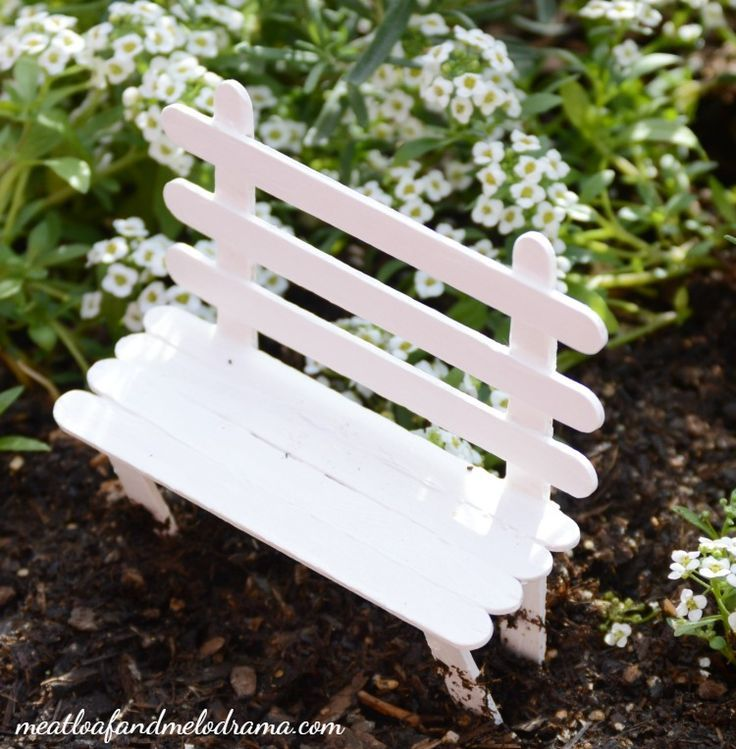 This easy DIY fairy garden is so simple to make and doesnt take up a lot of space. Its a fun way to spruce up your deck or patio!