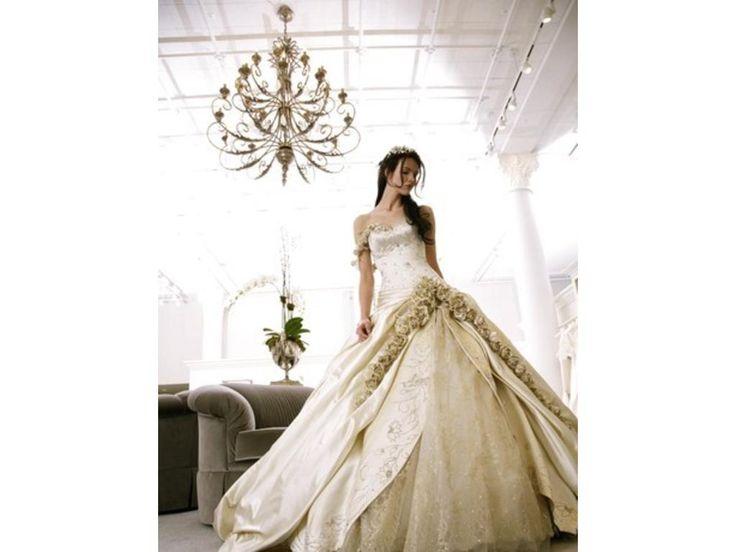 25+ Best Ideas About Panina Wedding Dresses On Pinterest