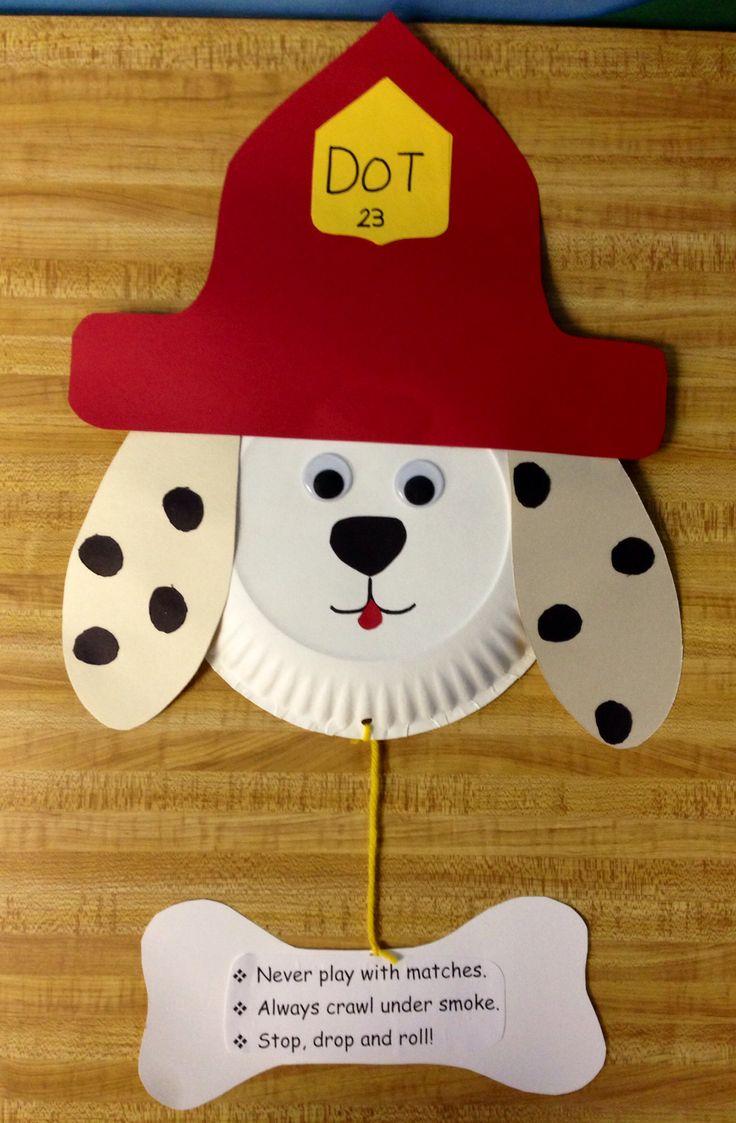 Dot the fire dog! My creations Pinterest The o'jays