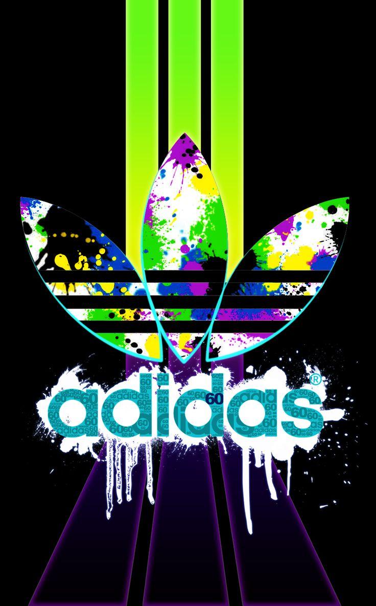 adidas Adidas Pinterest Adidas and Graffiti