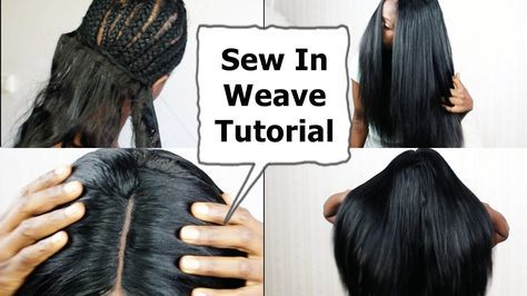 17 best ideas about sew in weave on pinterest sew in weave hairstyles sew in styles and sew