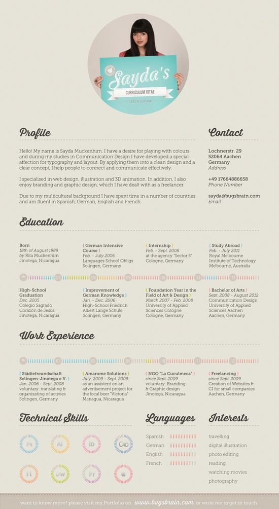 resume layout resume design amp layouts pinterest resume resume
