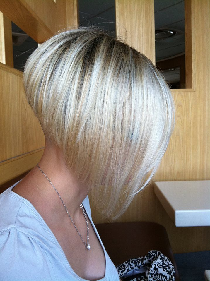 136 Best Images About Inverted Bobs On Pinterest