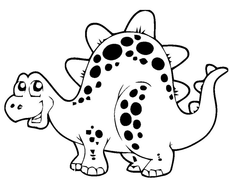1000 ideas about dinosaur coloring pages on pinterest coloring