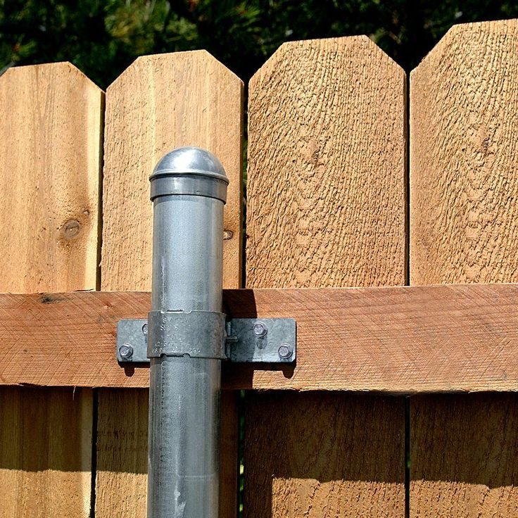 Simpson Strong Tie Pgt Zmax 2 3 8 In O D Galvanized Pipe