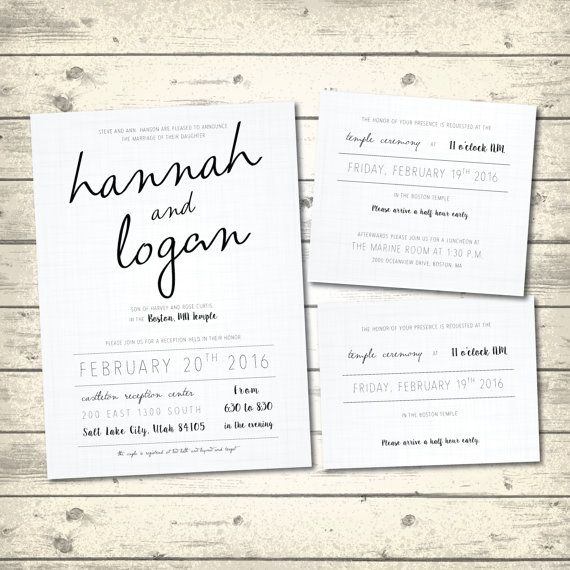 best 25 wedding invitation packages ideas on pinterest - Wedding Invitation Bundles