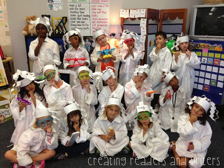 """On Being a Scientist and Nailing """"The Look"""" Lab Coats"""