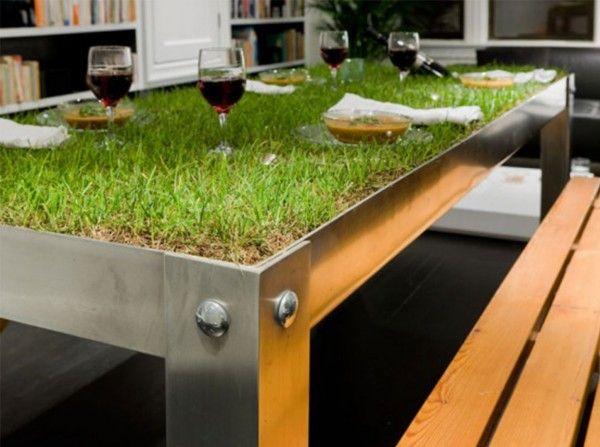Picnic Indoor Unique Dining Tables Table Design