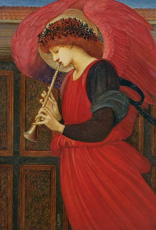 17 Best Images About Sir Edward Coley Burne Jones On
