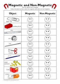 Magnetic and non-magnetic sorting record charts (SB7407) – SparkleBox