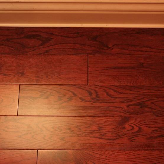 White Oak Gunstock 34 X 3 12 Solid Hardwood Flooring