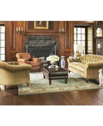 Lauren Ralph Lauren Living Room Furniture Annalisa
