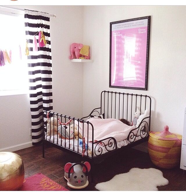 Best 20 Ikea Toddler Bed Ideas On Pinterest