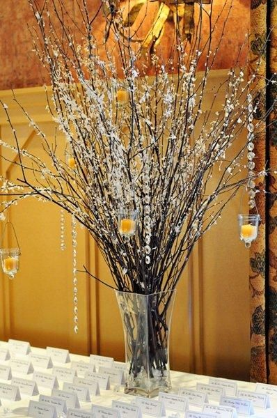 17 Best Images About Centerpieces On Pinterest Manzanita