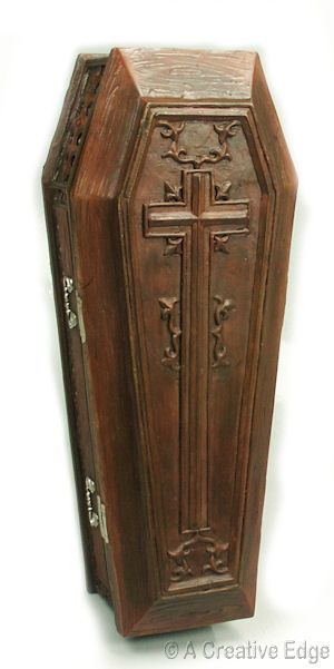 17 Best Images About Coffins And Coffin Accessories V