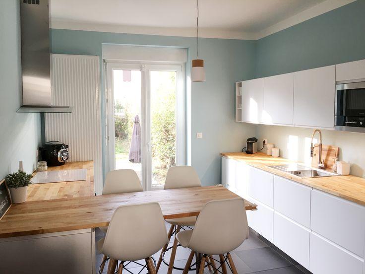 17 Best Ideas About Cuisine Ikea On Pinterest Deco