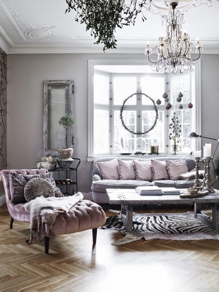 25 Best Ideas About Mauve Living Room On Pinterest