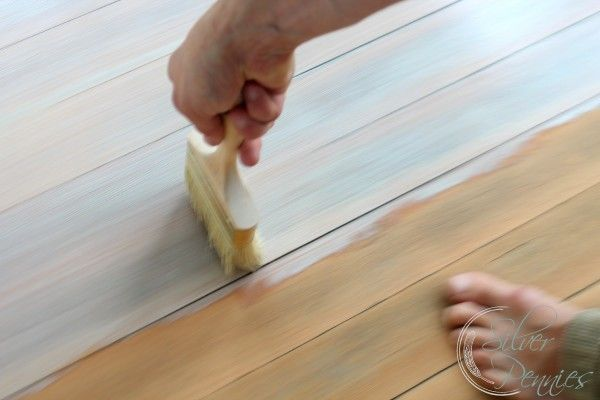 How To Create A Driftwood Floor Stains Grey And Floor Stain