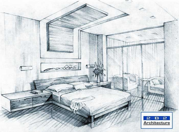 Simple Bedroom Drawing Rabbit Drawing Best Images Collections Hd For Gadget Windows Mac Within A One Point Perspective Space Ally Christensen How To Draw Two Point Perspective Bedroom Youtube Home Design Nice