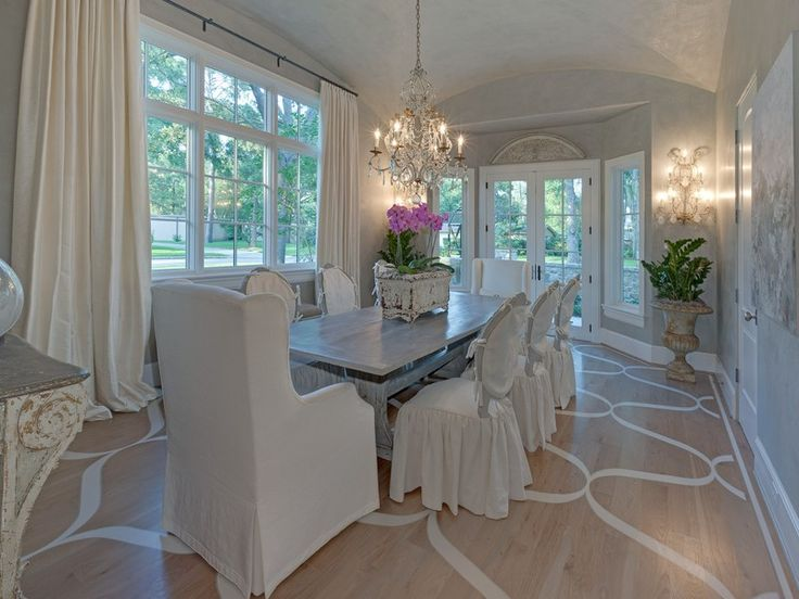125 Best Images About Interiors: White & Cream On