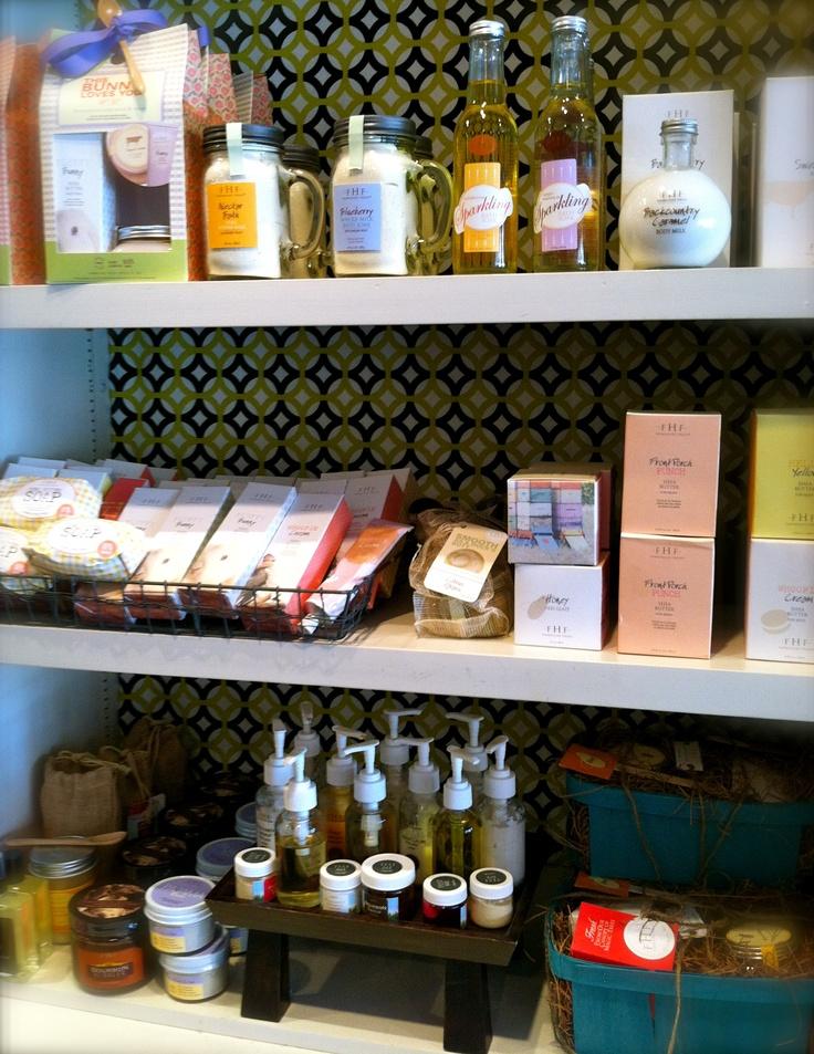 Farm Fresh Body Products