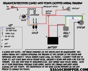 17 Best images about Motorcycle Wiring Diagram on