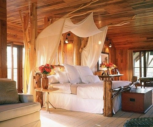 25+ Best Ideas About Rustic Romantic Bedroom On Pinterest
