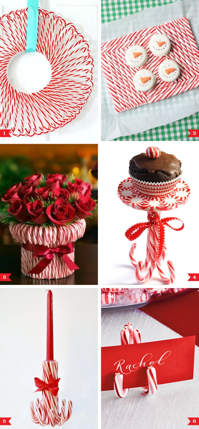 25 Best Ideas About Candy Cane Crafts On Pinterest