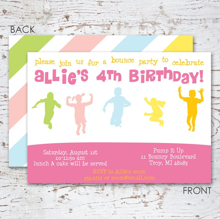 Birthday party invitation via email invitationjpg de 88 bsta sara s 2nd birthday bilderna p stopboris Gallery