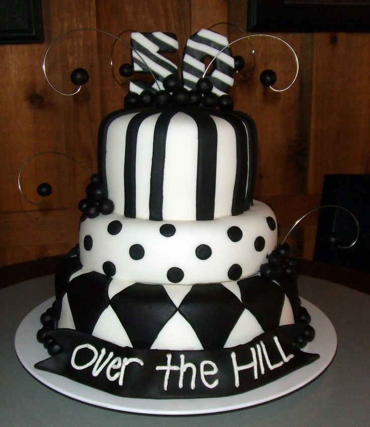Cakes By Whitney Over The Hill More At Recipins Com
