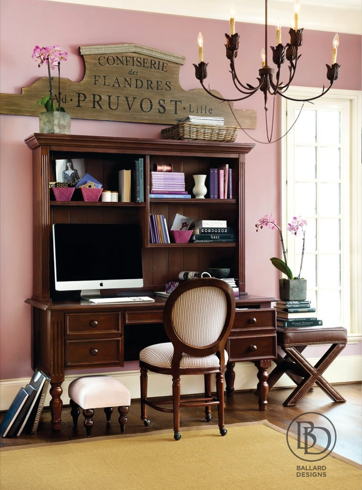 Purple Home Office Office Pinterest Home Stove And We