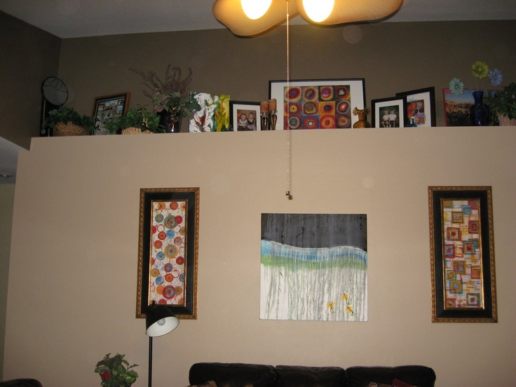 56 Best Images About Ledges And Shelves On Pinterest How To Decorate Plant Ledge Decorating